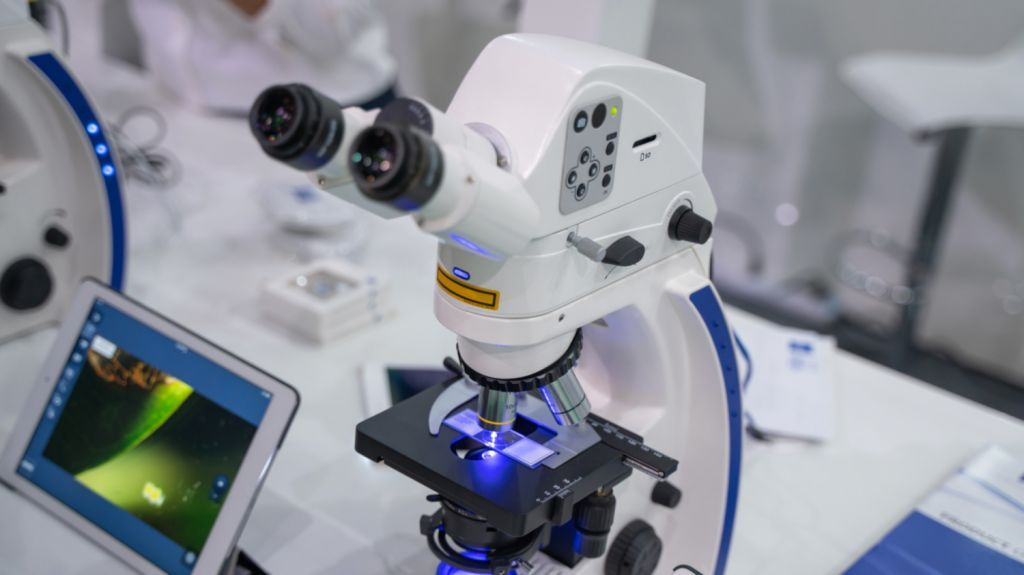 biopsy microscope - San Jose, CA